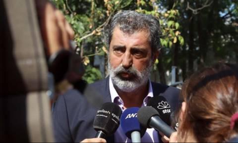 Πολάκης: Πρόκληση για την κυβέρνηση και την κοινωνία, όσα έπραξε ο Αριστείδης Φλώρος