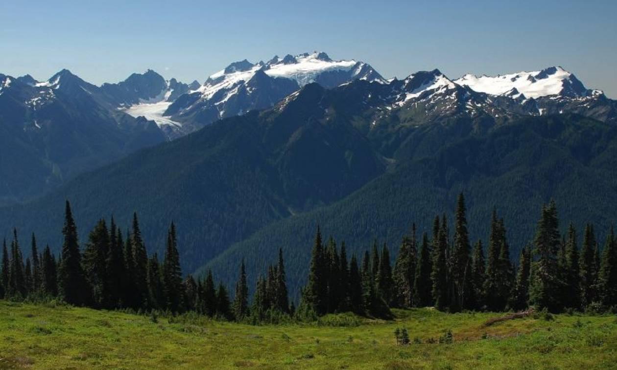 Συναγερμός στον Όλυμπο: Επιχείρηση διάσωσης 18χρονου ορειβάτη