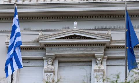 Έριξαν λάδι και στο Μουσείο Μπενάκη