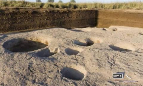 Σπουδαία ανακάλυψη στην Αίγυπτο: Bρήκαν προϊστορικό οικισμό πριν από τους Φαραώ