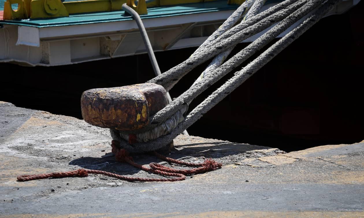 Για δεύτερη μέρα δεμένα τα πλοία: Αύξηση μισθών 2% αντιπρότειναν οι ακτοπλοϊκές - «Όχι» από την ΠΝΟ