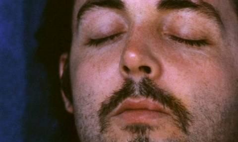 Πολ ΜακΚάρτνεϊ: Όταν είδε τον... Θεό μετά από χρήση ναρκωτικών