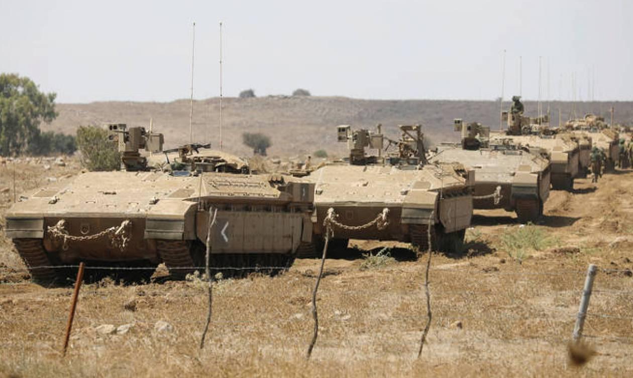 Νέες απειλές Ισραήλ: Προειδοποιεί ότι θα βομβαρδίσει ιρανικούς στόχους στο Ιράκ
