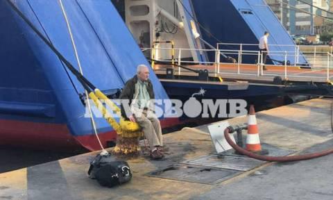Έληξε η απεργία της ΠΝΟ – Λύνουν κάβους τα πλοία