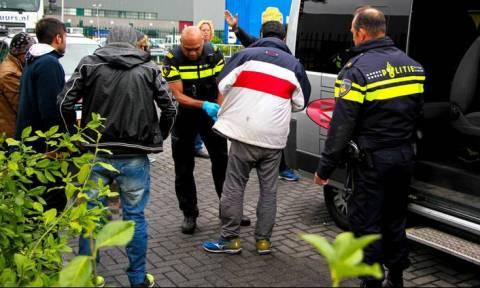 Ολλανδία: Απελαύνονται παιδιά που κρύβονταν επί τρεις μέρες μετά την απόρριψη αιτήματος για άσυλο