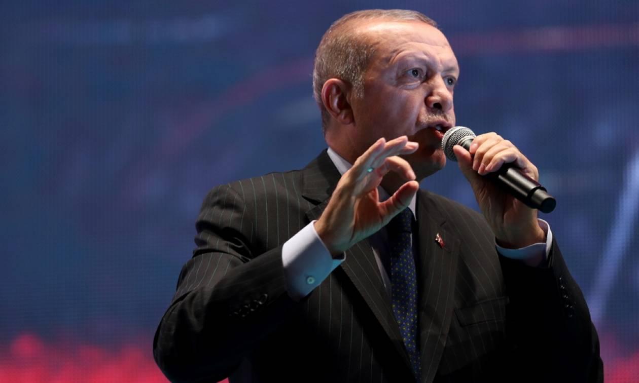 «Κάρλος το Τσακάλι»: Σχεδιάζουν δολοφονία του Ερντογάν