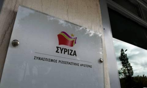 ΣΥΡΙΖΑ: Ο Μητσοτάκης δεν μπορεί ακόμα να ξεπεράσει ότι τα μνημόνια τελείωσαν