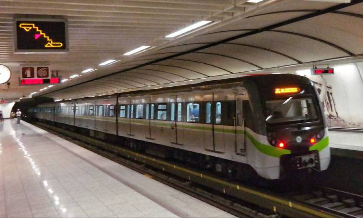 Πρωτοποριακό: Πώς το φρενάρισμα του Μετρό θα «τροφοδοτεί»  κυλιόμενες σκάλες, ασανσέρ και φωτιστικά!
