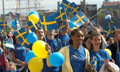 Η «μεταμόρφωση» της Σουηδίας: Από χώρα αποδήμων, χώρα υποδοχής μεταναστών