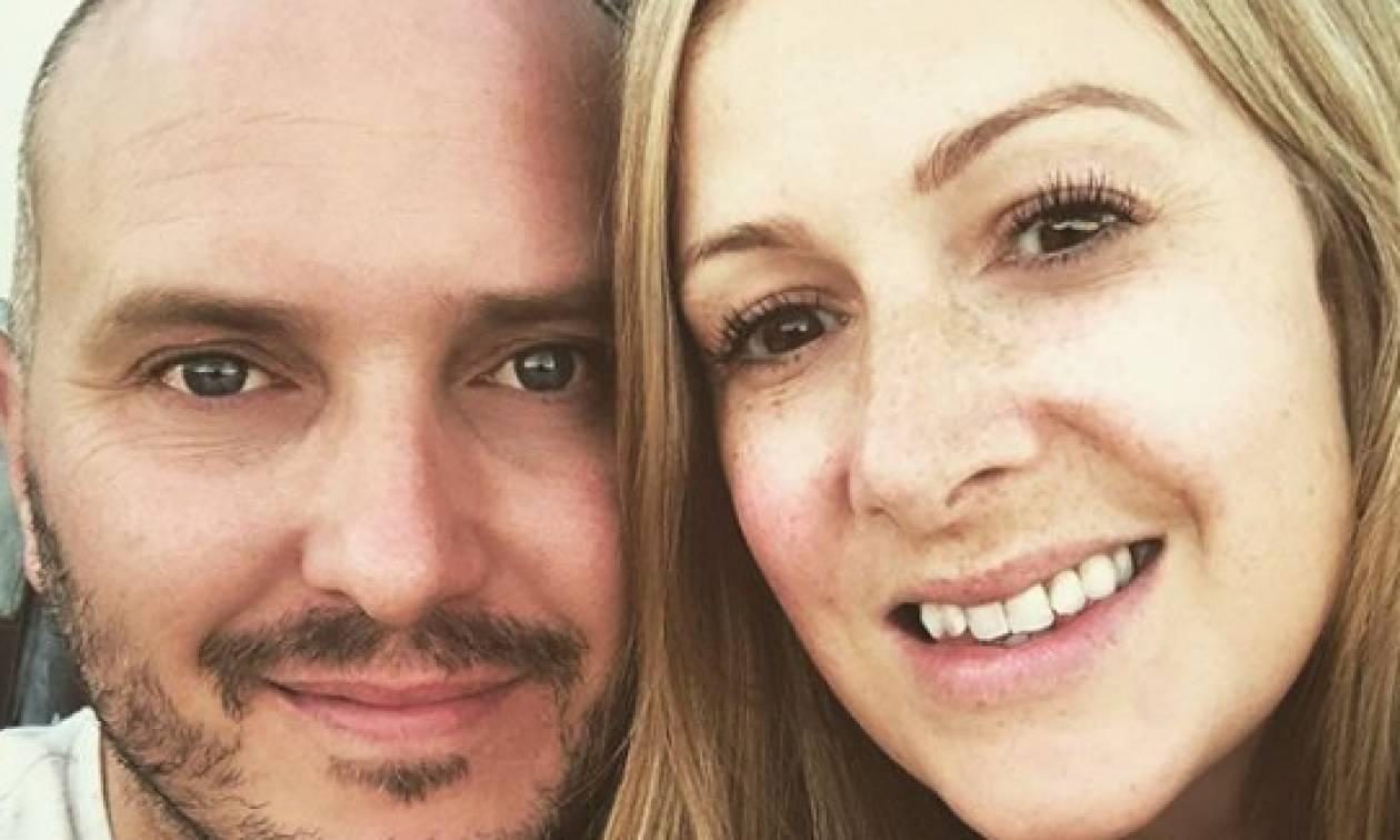 Θρήνος: Πέθανε η 40χρονη δημοσιογράφος που αποχαιρέτησε μία ημέρα πριν το κοινό της