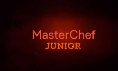 Αυτό είναι το τρέιλερ του MasterChef Junior!