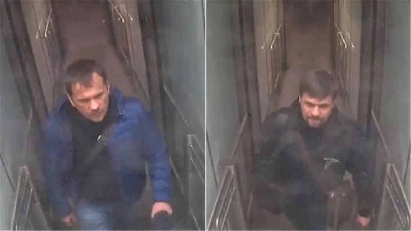Μέι: Ρώσοι πράκτορες δηλητηρίασαν τους Σκριπάλ - Ζητά σύγκληση του Συμβουλίου Ασφαλείας (vids)