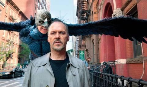 Ο Michael Keaton δεν υπήρξε ΠΟΤΕ μόνο ο Batman
