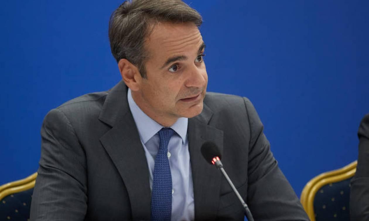 Μητσοτάκης: Το τρίτο πρόγραμμα απέτυχε και «τραυμάτισε» βαριά την Ελλάδα
