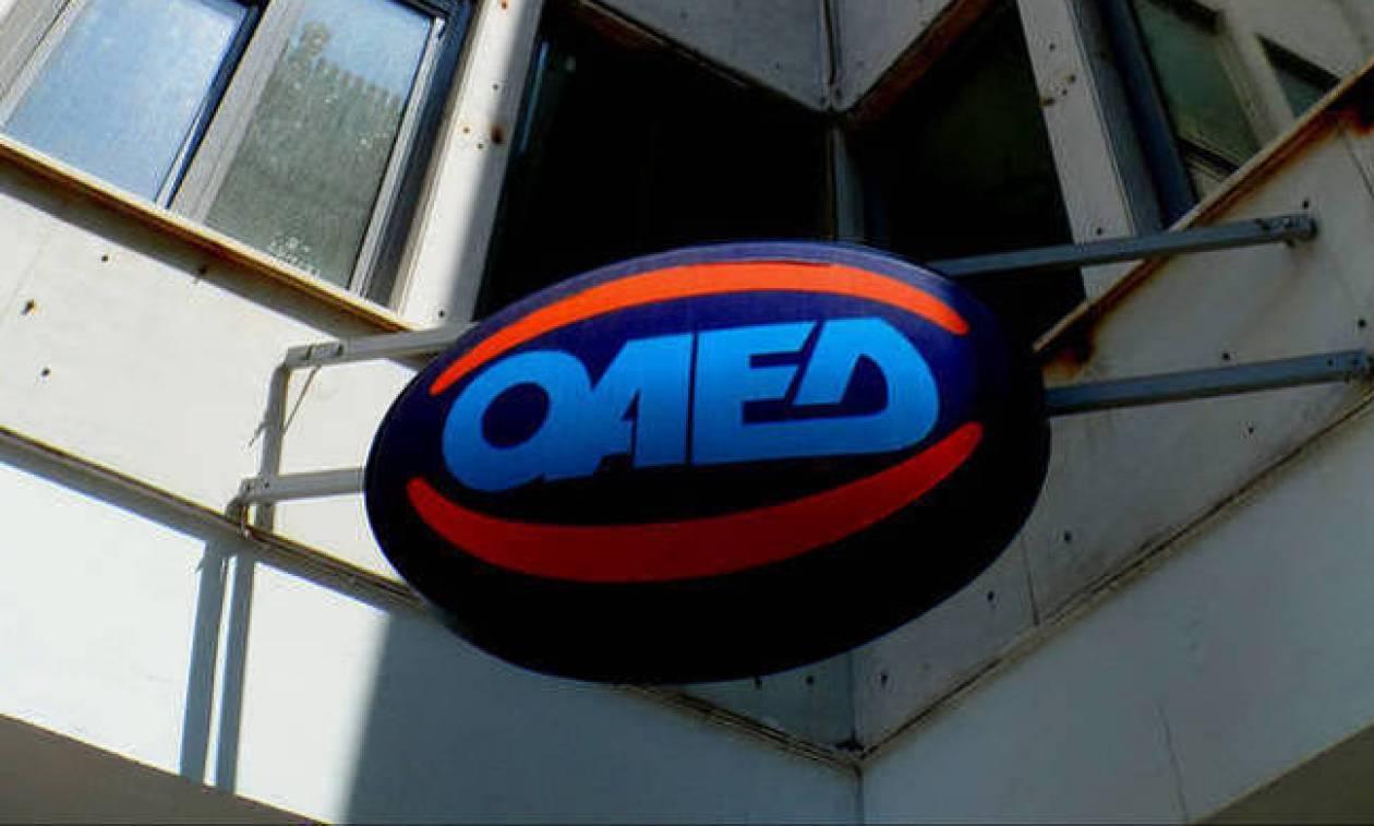 ΟΑΕΔ: Στα σκαριά τρία νέα προγράμματα για 25.500 θέσεις εργασίας