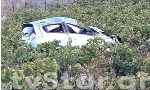 Τραγωδία στη Φθιώτιδα: 16χρονος μαθητής σκοτώθηκε σε τροχαίο (Σκληρές εικόνες)