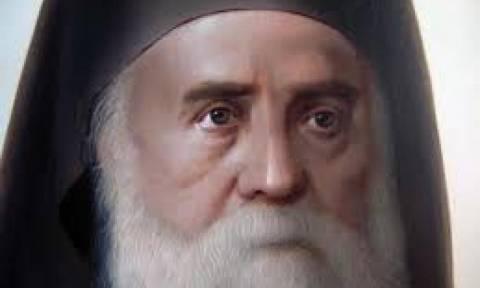 Όταν το χέρι του Εισαγγελέα, που το κουνούσε στον Άγιο Νεκτάριο, «ξεράθηκε»…