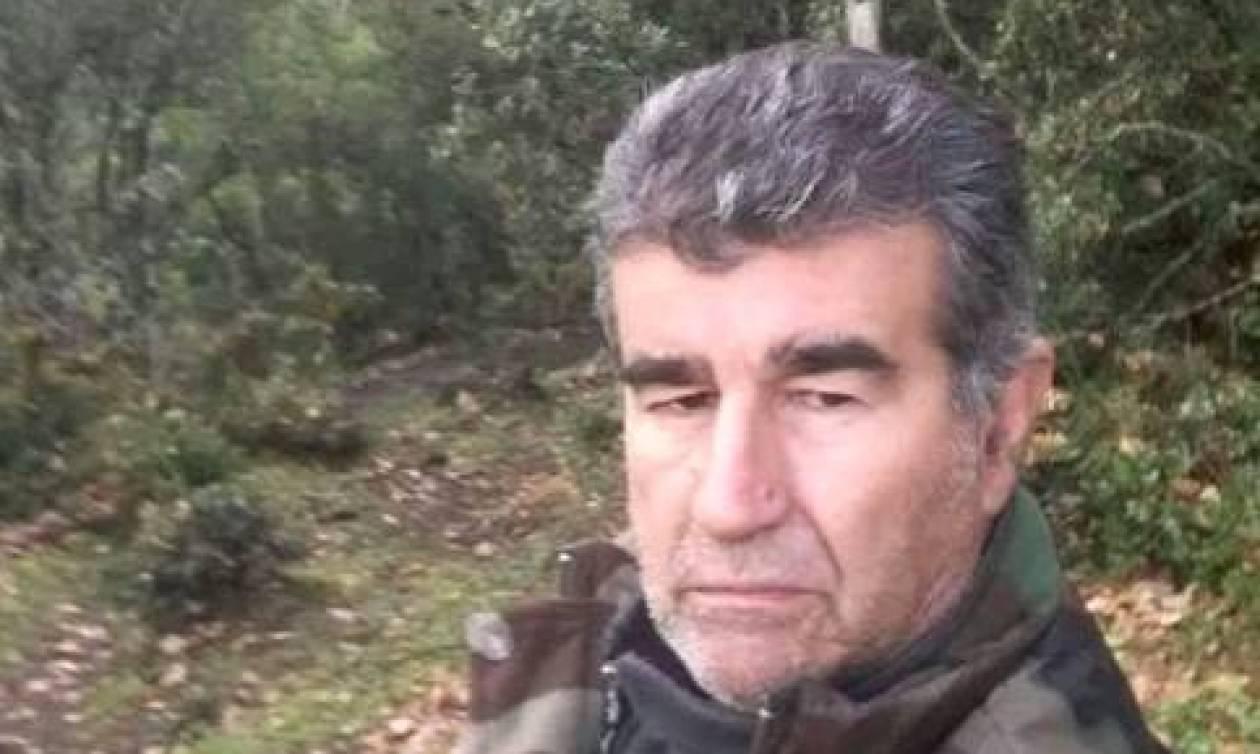 Τραγικός επίλογος για τον 60χρονο Γιώργο Γιαβή που είχε εξαφανιστεί στο Βόλο
