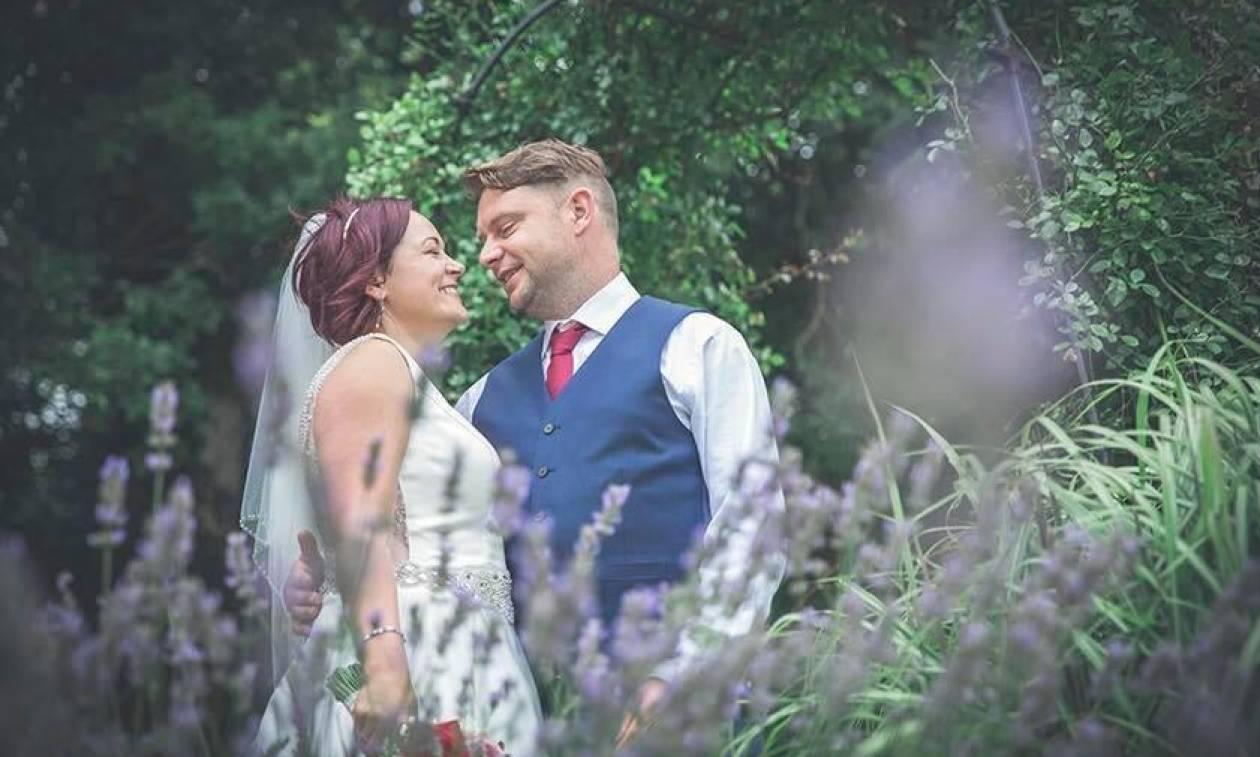 Ανείπωτη τραγωδία σε γάμο - Νεκρός στη σουίτα ο γαμπρός (pics)