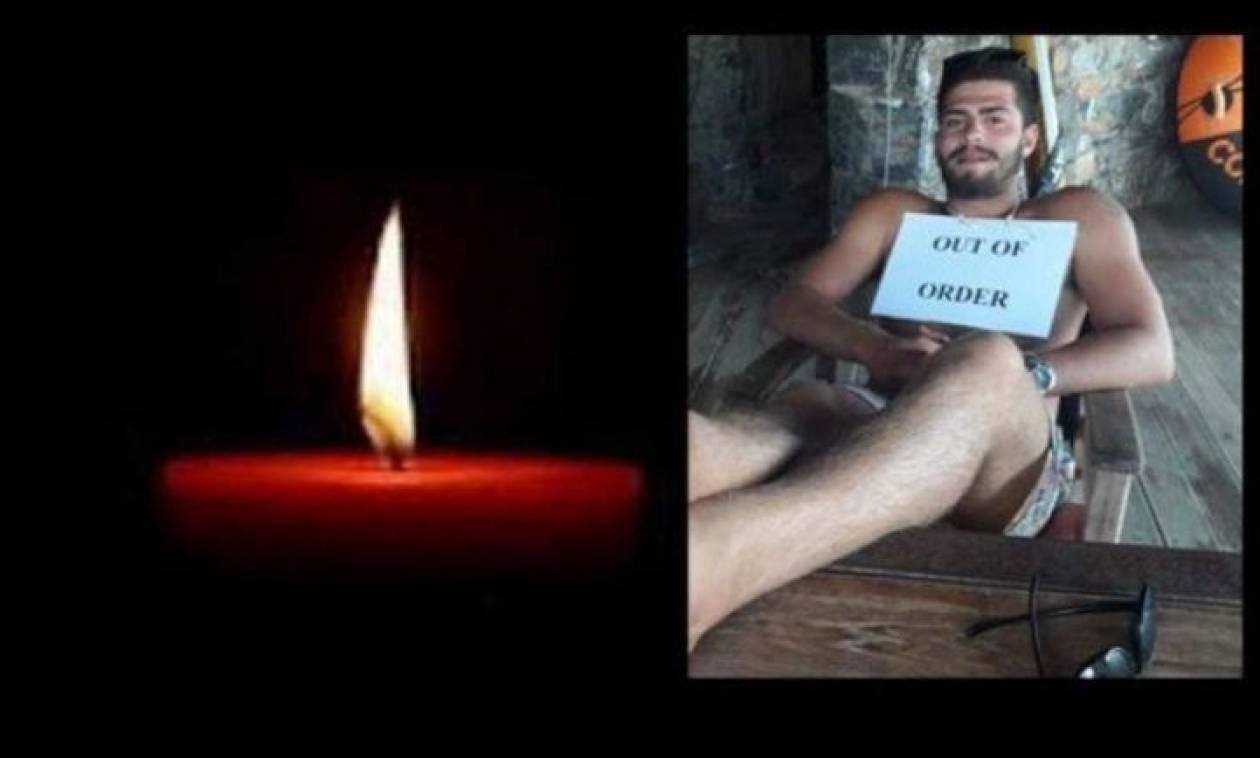 Πένθος στον Αγ. Νικόλαο: Η βουτιά για το ψάρι στοίχισε τη ζωή στον 19χρονο Γιώργο