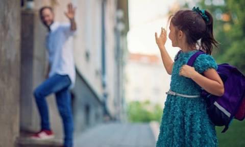 Εργονομία και σχολείο: Συμβουλές για να επιλέξετε την πιο άνετη και βολική σχολική τσάντα