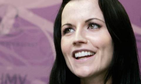 Ντολόρες Ο' Ριόρνταν: Αυτή είναι η αιτία θανάτου της τραγουδίστριας των Cranberries