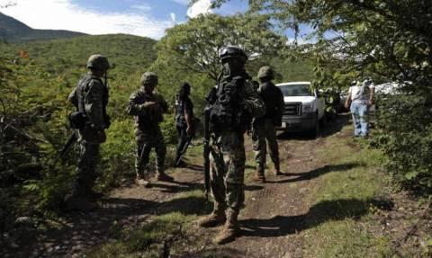 Φρίκη στο Μεξικό: Βρέθηκαν μυστικοί ομαδικοί τάφοι που περιείχαν 166 πτώματα
