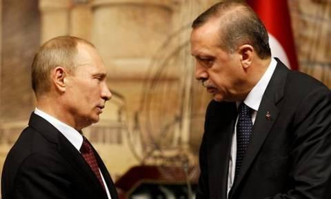 Τα «σπάσανε» Πούτιν και Ερντογάν – Πώς επηρεάζεται η Ελλάδα