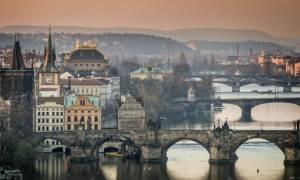 Τέσσερα highlights για να κλείσετε εισιτήρια για Πράγα