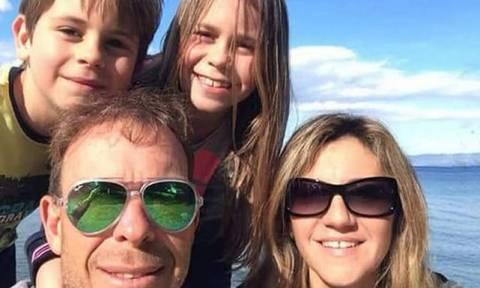 Βαρβάρα Φύτρου: Θα ήθελα να έχω πεθάνει μαζί με τα παιδιά και τον άντρα μου