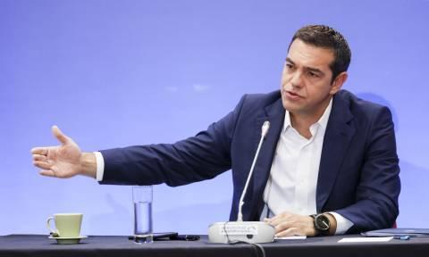 ΔΕΘ 2018: Αυτό είναι το πρόγραμμα του Αλέξη Τσίπρα στη Θεσσαλονίκη