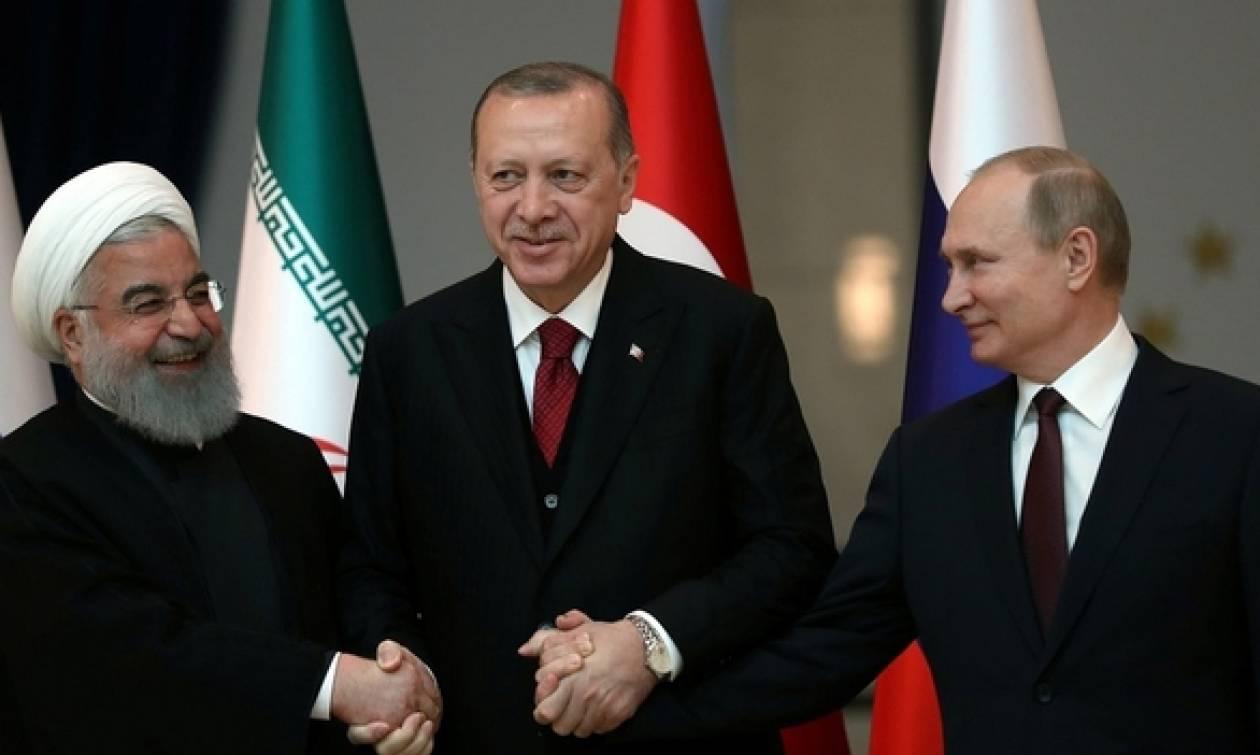 Ερντογάν: Η Τουρκία δεν αντέχει να δεχθεί άλλους πρόσφυγες από τη Συρία (vid)