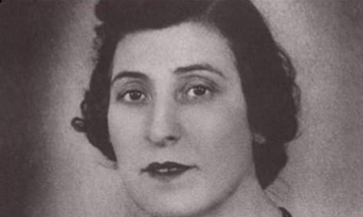 Σαν σήμερα το 1944 εκτελέστηκε η ηρωίδα της Αντίστασης Λέλα Καραγιάννη από τους Γερμανούς