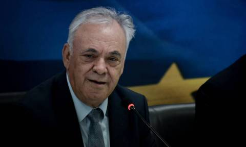 Δραγασάκης σε Ρος: Περαιτέρω τόνωση στις σχέσεις Ελλάδας - ΗΠΑ