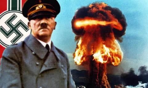 Πώς μία δολιοφθορά της νορβηγικής Αντίστασης «βύθισε» τις πυρηνικές φιλοδοξίες του Χίτλερ