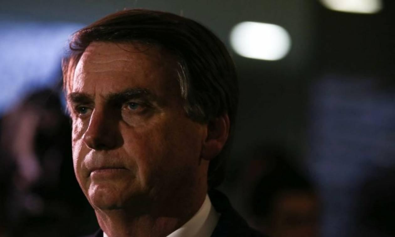 Βραζιλία: Σε «επιτυχή» χειρουργική επέμβαση υπεβλήθη ο Ζαΐχ Μπολσονάρου
