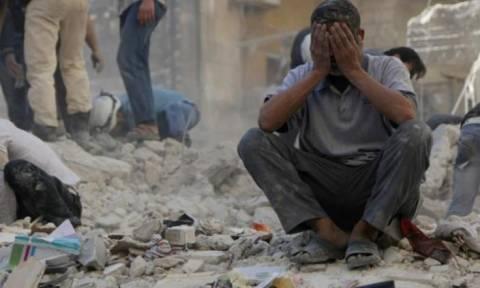Συριακός στρατός και ρωσική αεροπορία πραγματοποίησαν επιθέσεις στην Ιντλίμπ