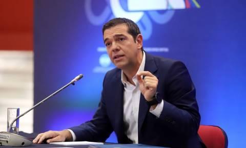 ΔΕΘ 2018: Αυτές είναι οι εξαγγελίες Τσίπρα – Παροχές, φοροελαφρύνσεις με το βλέμμα στους δανειστές