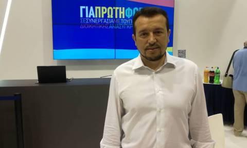 Παππάς στο Newsbomb.gr: Τομή στην οικονομία η ομιλία του πρωθυπουργού