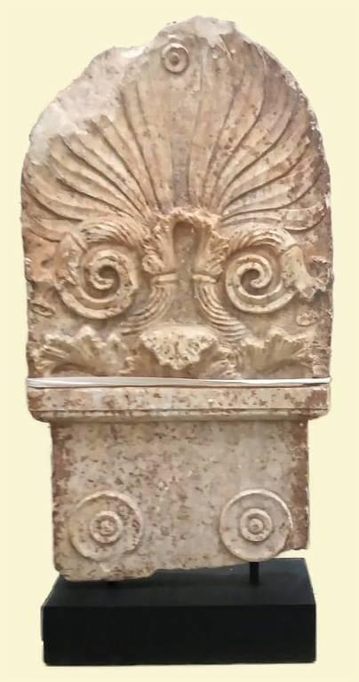 Οι Βρετανοί επέστρεψαν στην Ελλάδα αρχαιολογικό θησαυρό μεγάλης αξίας
