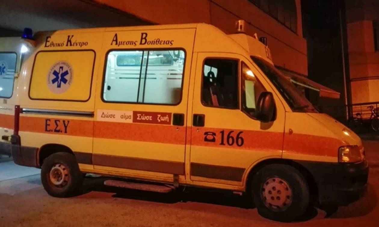 Τραγωδία στη Θεσσαλονίκη: Πέθανε η 10χρονη που παρασύρθηκε από μοτοσικλετιστή της ΕΛ.ΑΣ.