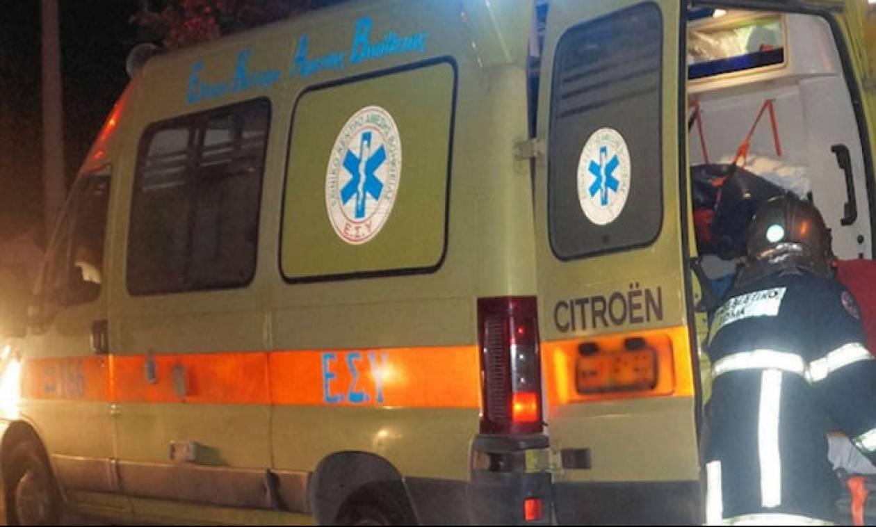 Στο νοσοκομείο Κατερίνης 47χρονη που τραυματίστηκε στον Όλυμπο