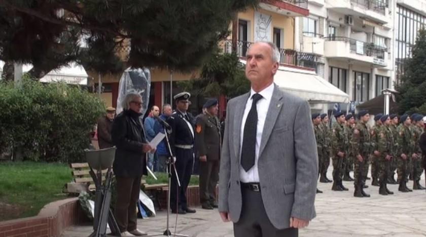 Τραγωδία στα Γρεβενά: Στρατιωτικός πέθανε από τσίμπημα μέλισσας