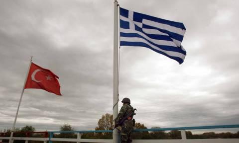 Έβρος: Πληροφορίες για σύλληψη Τούρκου στρατιωτικού