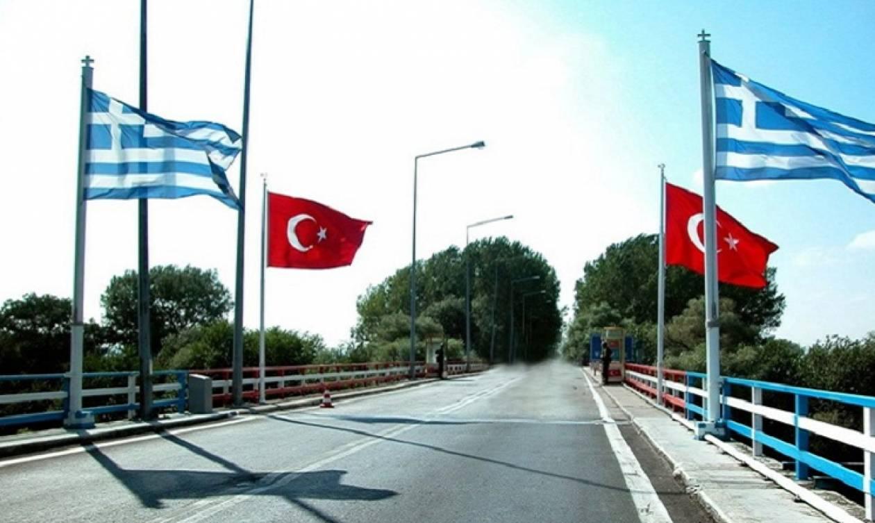 Έβρος: Επέστρεψαν στην πατρίδα τους οι Τούρκοι στρατιωτικοί που συνελήφθησαν