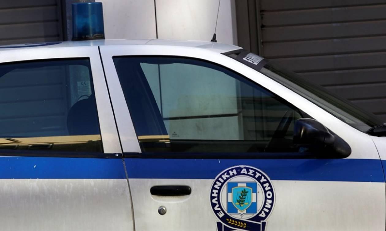 Απόδραση κρατουμένου από το ΑΤ Ελληνικού