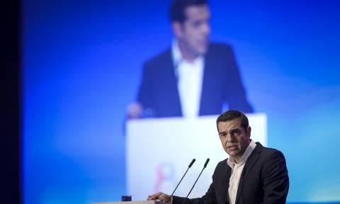 Ο Διεθνής Τύπος για την ομιλία του Αλέξη Τσίπρα στη ΔΕΘ 2018