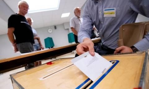Εκλογές Σουηδία: Ντέρμπι δείχνουν τα πρώτα αποτελέσματα