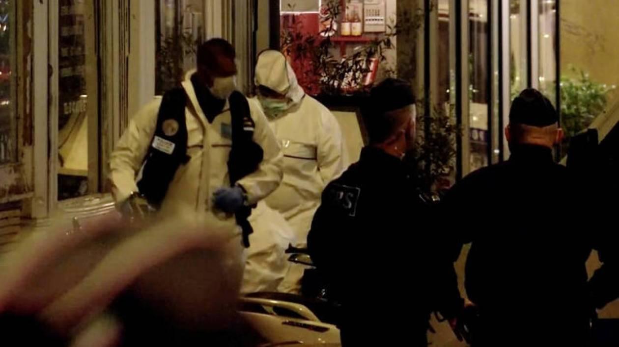 Γαλλία: Τρόμος στο Παρίσι - Αρκετοί τραυματίες από επίθεση με μαχαίρι