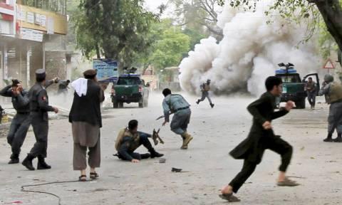 Αφγανιστάν: Το Ισλαμικό Κράτος πίσω από την επίθεση στην Καμπούλ με τους επτά νεκρούς